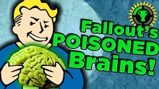 Game Theory Why FALLOUT s Society is DOOMED
