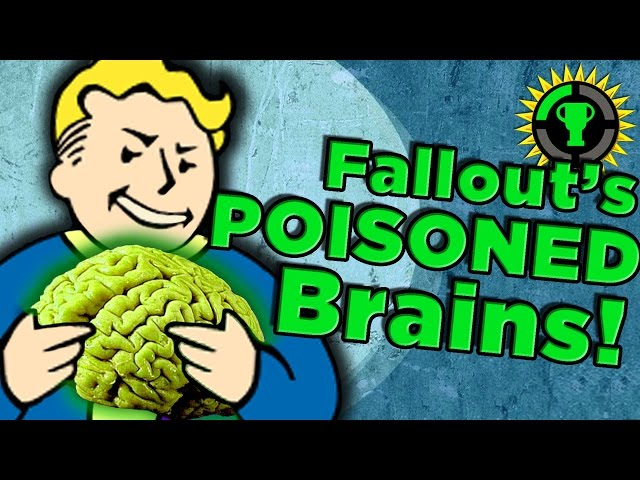 Game Theory: Why FALLOUTs Society is DOOMED!