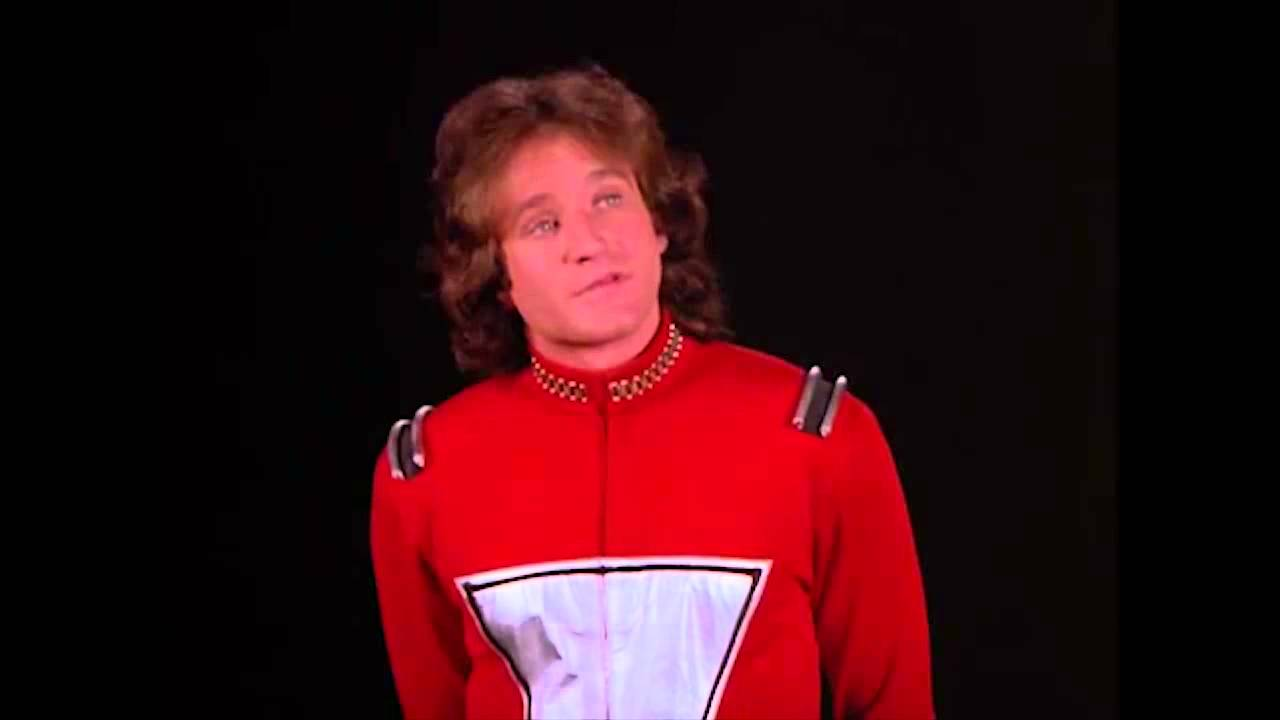 Mork on loneliness - YouTube