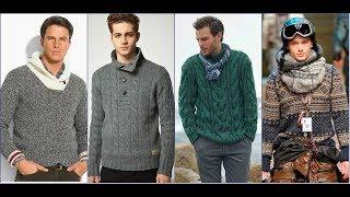 видео Модные свитера осень-зима 2017-2018
