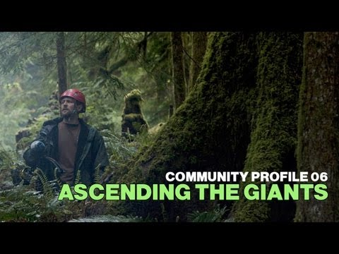 Community Profile 06 - Ascending the Giants