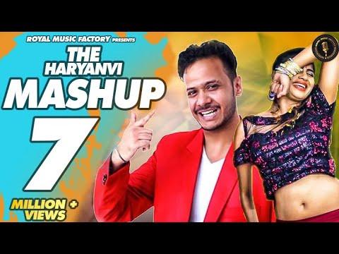 The Haryanvi Mashup 7 | Sonika Singh, J. J. Nehra | Gagan Haryanvi | Jhandu | Top Haryanvi Songs