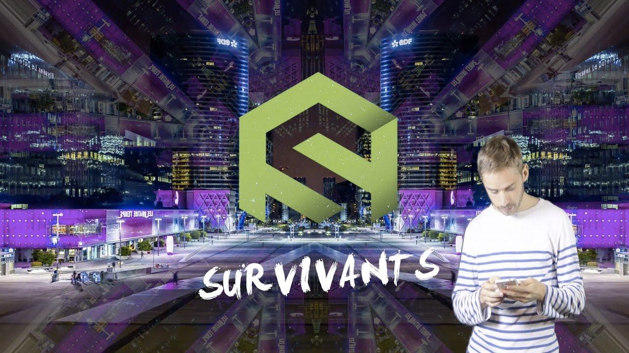 Les Survivants répondent à Mathieu Sommet – SLG