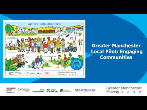 Local delivery pilots - community of learning webinar October 2019