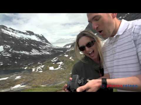 Rondreis Noorwegen - Verrassende autorondreis van Pharos Reizen van ANWB
