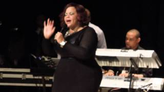 Tamela Mann - Now Behold the Lamb