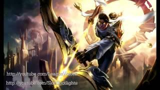 Arclight Varus Voice - English - League of Legends
