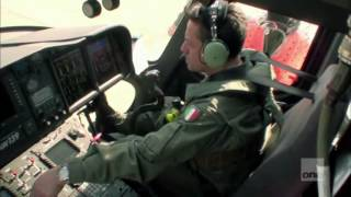 Megafactories Agusta Westland AW 139 Helicopter Manufacturing (English,Re Post)