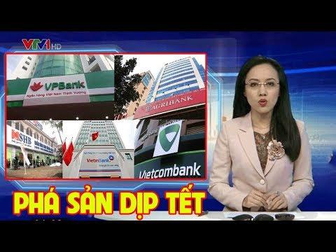 Bản tin mà VTV bị cấm nói: ngân hàng dẹp tiệm, người dân mất tiền mà thủ tướng làm ngơ