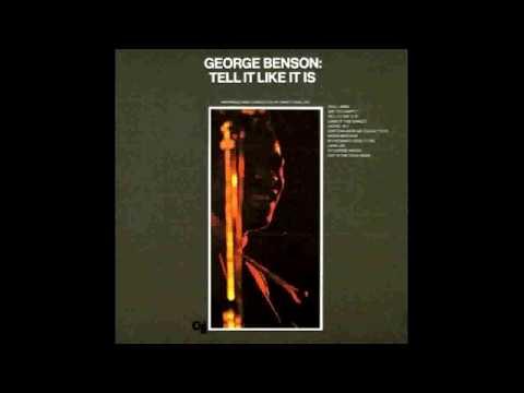 George Benson - Tell It Like It Is