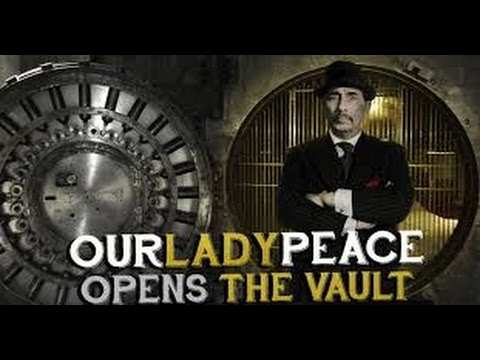 Our Lady Peace - No Warning