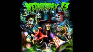 Watch Wednesday 13 Silver Bullets video