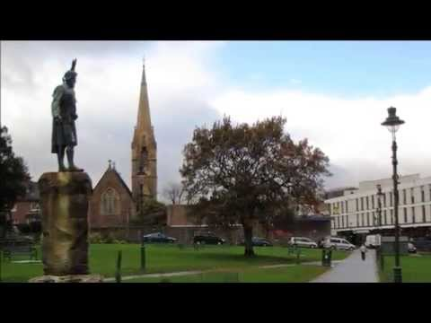 Fort William - one day in Scotland