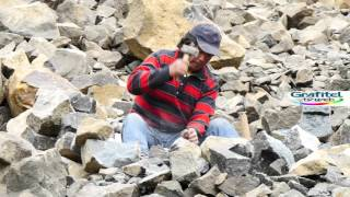 Artesanos en Piedra Metrenco - Chile YouTube Videos