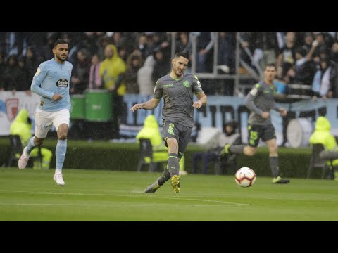 """Jugadores: """"Hemos perdido una gran oportunidad"""" RC Celta - Real Sociedad 07/04/2019"""