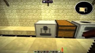Extractor Minecraft
