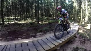 Bushbiker Time Trial 2016