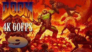 Video de CIBER DEMONIO - DOOM 4K 60FPS - EP 9