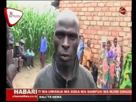 Watoto Wawili wa Familia Moja Wafariki Dunia Baada Ya Kupigwa Radi