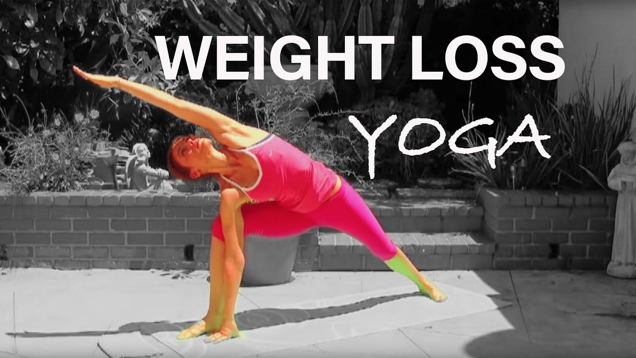 POWER YOGA CLASS Vinyasa Level 1 2 Core ABS Cardio Weight Loss