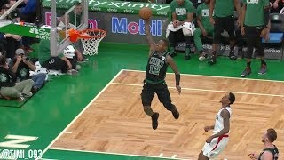Terry Rozier Highlights vs Los Angeles Clippers (16 pts, 5 reb, 3 ast)