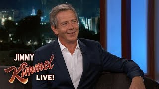 Ben Mendelsohn on Playing the Villain & Robert DeNiro