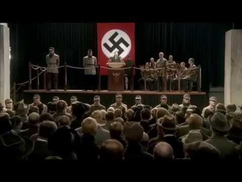 """""""Гитлер - Восхождение дьявола"""" (часть 1)"""