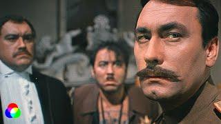 """х/ф """"Свадьба в Малиновке"""" 1967г.- Я не Назар! Ты ошиблась солдатка."""