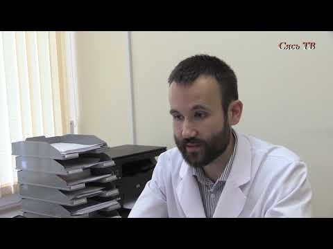 Сясьстройская поликлиника стала участником новой общероссийской программы