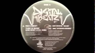 Sonic - Experienced Breakage - Digital Beatz DIGI009 - 2005