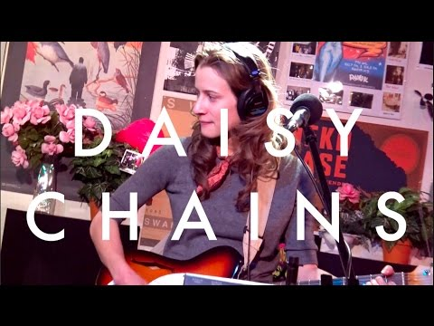 "Daisy Chains - ""Prove It"" (Live on Radio K)"