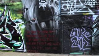5 point Graffiti