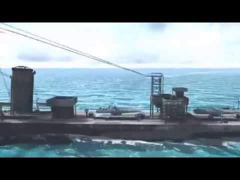 Battle Strait of Gibraltar决战直布罗陀海峡1080P