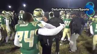 The Daily Advance | 2018 High School Football | Southwest Onlsow at Northeastern