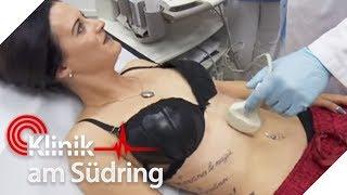 Zu schnell abgenommen? Lina (25) hat krasse Bauchschmerzen! | Klinik am Südring | SAT.1