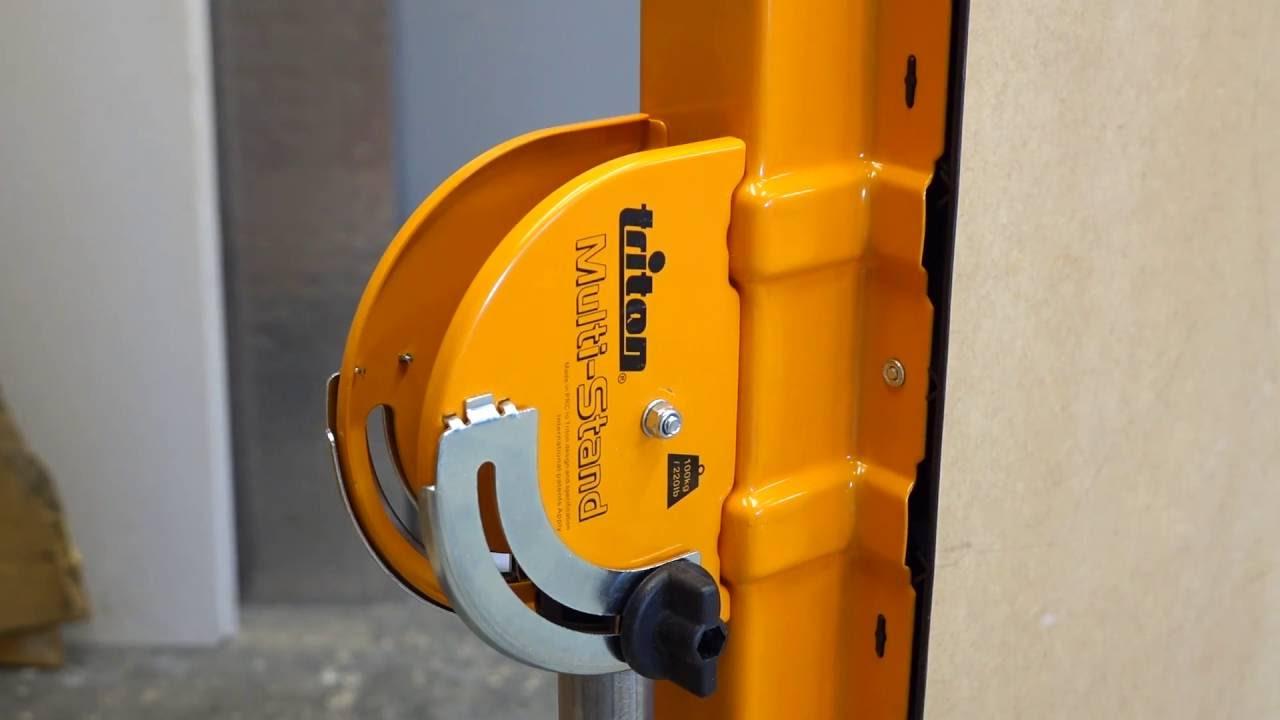 Triton Multi-Stand MSA200 Triton DIY Tool