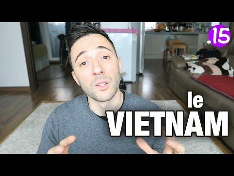 COMMENT FOIRER SON VOYAGE AU VIETNAM