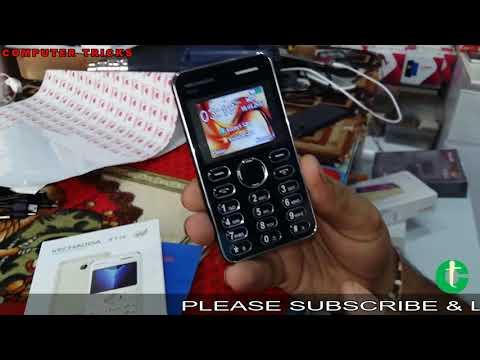 Kechaoda k118 Goldenlook New Phone 2017 videominecraft ru