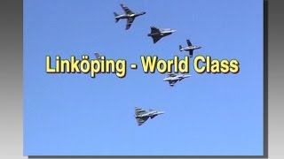 Linköping World Class - Presentation 2002