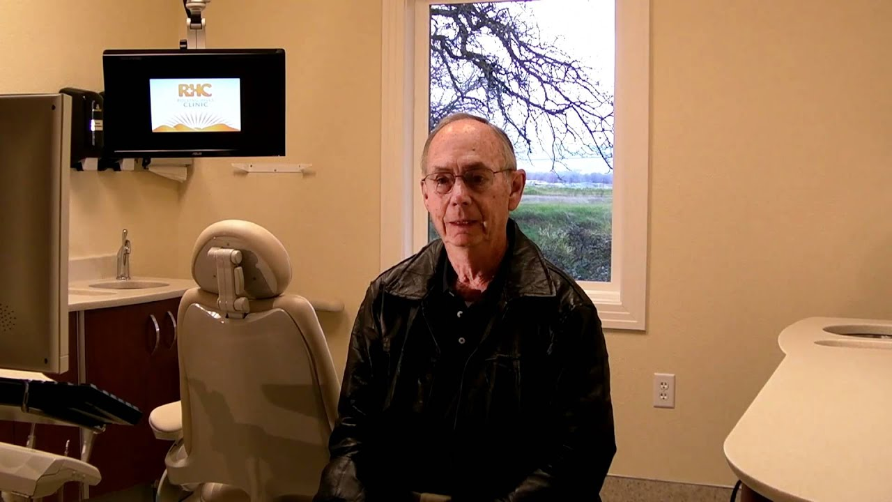 Welcome Message From Dr Melvin Sage Dental Director Rolling Hills