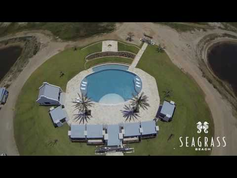 Seagrass Beach - Beachfront Community in Crystal Beach, Texas