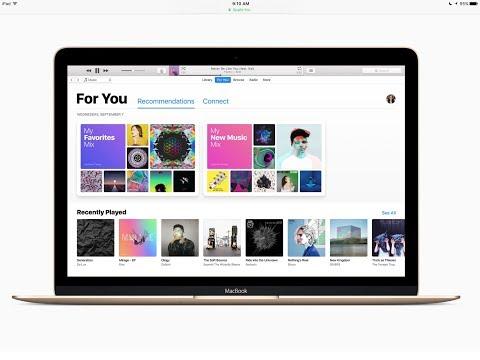 How To Download ITunes 12.7 For Mac , MacBook, MacBook Pro, IMac, MacBook Air