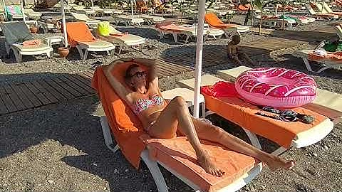 Simena Sun Club, Kemer, Turecko, Turkey