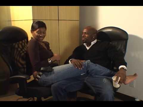 GETOE TV: INFAM MS & JOE r&b singer