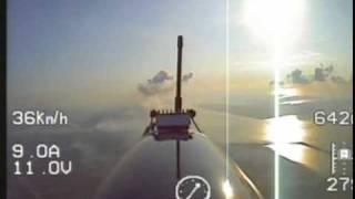 AXN Floater FPV 2km