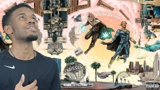 The Underachievers - RENAISSANCE First REACTION/REVIEW