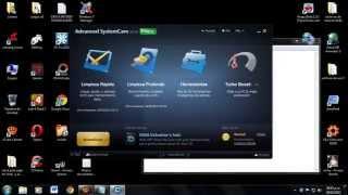 Repeat youtube video SOLUCIONAR ERRORES GRATIS PARA WIN 7/ XP (MUY BUENO )  OPTIMIZA TU PC Y DESINTALA PROGRAMAS