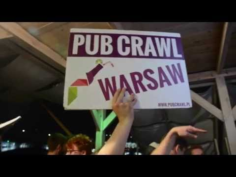 Best Party during your trip to Warsaw!