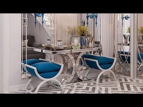 WELCOMING ENTRY WAY HOME DECOR IDEAS 2020