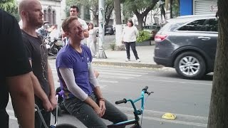 Baixar Coldplay - A Head Full Of Dreams (Official Video) Recording in Mexico City